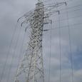今日の鉄塔